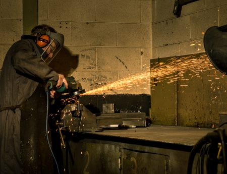C.P. Davidson & Sons Ltd - Maintenance